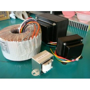 805PP鐵心元件